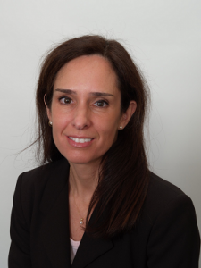Cecilia Rosales, M.D.